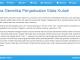 Algoritma Genetika penjadwalan dengan php